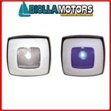 2146653 LUCE CORTESIA CIRCINUS-QB WHITE 12/24 Luce di Cortesia Circinus-QB LED
