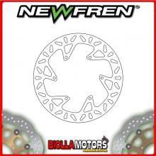 DF5095A DISCO FRENO POSTERIORE NEWFREN TM all models 80cc (solo fascia frenante) 1994-2003 FISSO