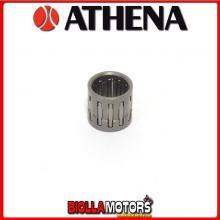 MNB140180168 GABBIA A RULLI PISTONE ATHENA HUSQVARNA TC 85 Ktm engine 2014-2018 85CC -