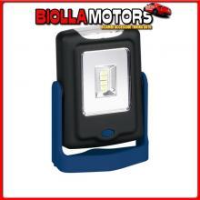70639 LAMPA GL-1, LAMPADA ISPEZIONE A LED CON TORCIA - SFUSO 1 PZ