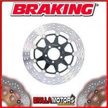 STX01 DISCO FRENO ANTERIORE BRAKING MORINI 9,5 1200cc 2006-2010 FLOTTANTE