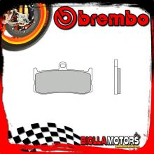 07GR06SC PASTIGLIE FRENO ANTERIORE BREMBO TRIUMPH DAYTONA TRIPLE 2009-2012 675CC [SC - RACING]