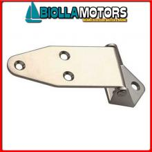 0453524 CERNIERA OFFSET LOW< Cerniera Offset Bassa