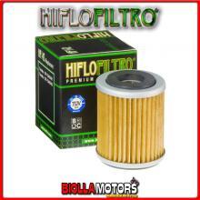 HF142 FILTRO OLIO YAMAHA TT-R250 2000-2006 250CC HIFLO