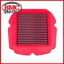 FM572/04 FILTRO ARIA BMC SUZUKI SFV 2009 > 2010 LAVABILE RACING SPORTIVO