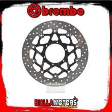 78B40876 DISCO FRENO ANTERIORE BREMBO HONDA CBR RR 2008- 1000CC FLOTTANTE