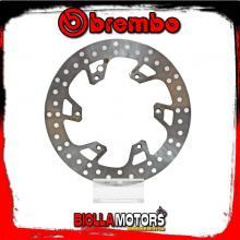 68B407B8 DISCO FRENO ANTERIORE BREMBO KTM EXC 1998- 125CC FISSO