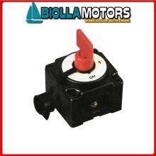 2103025 DEVIATORE MINI KEY 250A< Deviatore Staccabatterie Mini Key 250A