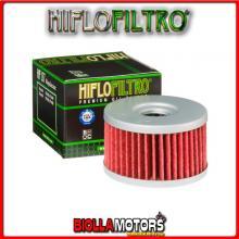 HF137 FILTRO OLIO SACHS 650 Roadster 2000-2005 650CC HIFLO