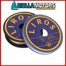 3100525 FILO IMPIOMBATURE 0.5MM 100MT Filo per Impiombature in Poliestere Paraffinato