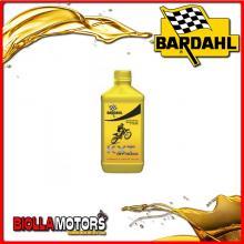 229039 1 LITRO OLIO BARDAHL KXT OFF ROAD LUBRIFICANTE 2T RACING PER MOTO 1LT