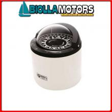 2505034 BUSSOLA WHITE STAR B6W5 2GR WHITE RINA Bussola Riviera White Star B6W5