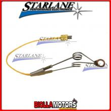 STKSP Sensore STARLANE termocoppia tipo k sottocandela.