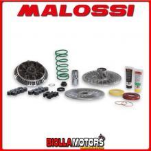 6117135 GRUPPO TRASMISSIONE COMPLETO NEXT OVER RANGE MALOSSI YAMAHA T-MAX 530CC
