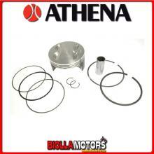 S4F10100003C PISTONE FORGIATO 100,96 ATHENA KTM SXC 625 1994-2009 625CC -