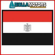 3404030 BANDIERA EGITTO 30X45CM Bandiera Egitto