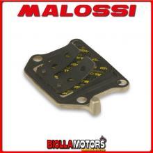 277441.C0 VALVOLA LAMELLARE MALOSSI VL10 ITALJET PISTA 50 2T LAMELLE CARBONIO 0,30MM -