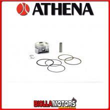 S4C07400002A PISTONE FUSO 73,95MM ATHENA DERBI GP1 LOW SEAT EU3 2007-2008 125CC -