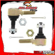 51-1050 KIT TIRANTE (RICHIESTI 2 KIT PER VEICOLO Polaris Sportsman 550 550cc 2011-2013 ALL BALLS