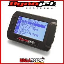 POD-300 POD - DISPLAY DIGITALE DYNOJET KAWASAKI ER-6 F ABS 650cc 2012-2016 POWER COMMANDER V