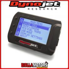 POD-300 POD - DISPLAY DIGITALE DYNOJET YAMAHA YZF R125 125cc 2012- POWER COMMANDER V