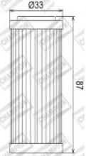 100609595 COF552 FILTRO OLIO HUSABERG FE350  13