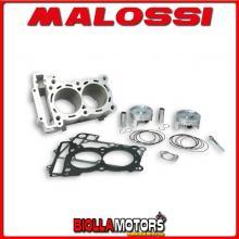 3115423 KIT BI-CILINDRO MALOSSI 4T D. 70 allum. H2O YAMAHA T MAX 530 ie 4T LC 2012 (J409E)