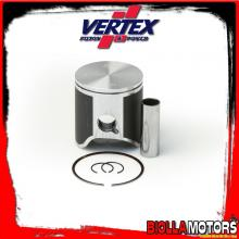 24243A - 23331A PISTONE VERTEX 53,94mm 2T R KTM EXC125 2001-2016 125cc (1 segmenti)