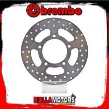 68B40795 DISCO FRENO ANTERIORE BREMBO KYMCO NEW DINK 2008- 200CC FISSO