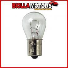 98229 LAMPA 24V LAMPADA 1 FILAMENTO - P21W - 21W - BA15S - 2 PZ - D/BLISTER
