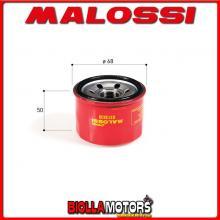 0313639 FILTRO OLIO MALOSSI YAMAHA T MAX 500 ie 4T LC 2004->2007