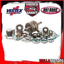 WR101-055 KIT REVISIONE MOTORE WRENCH RABBIT KTM 65 SX 2009-2016
