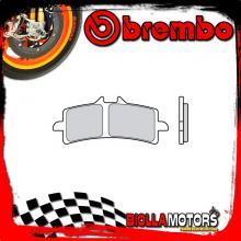 07BB3793 PASTIGLIE FRENO ANTERIORE BREMBO ENERGICA EGO 2015- 11.7CC [93 - GENUINE SINTER]