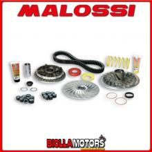 6114885 MALOSSI OVER RANGE KIT YAMAHA T-MAX IE 2004 ONWARDS
