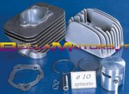 140.0065/10 KIT CIAO D.43 SPINOTTO D.10