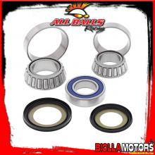 22-1060 KIT CUSCINETTI DI STERZO Indian SCOUT SIXTY 61cc 2017- ALL BALLS