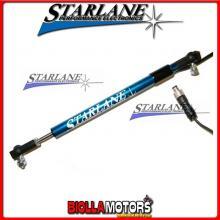 SSLIN075PROM8 Sensore STARLANE sospensione lineare potenziometrico a stelo stretto corsa 75mm. Conn M8.