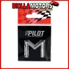 07073 PILOT 3D LETTERS TYPE-2 (26 MM) - M