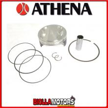 S4F10000010C PISTONE FORGIATO 99,97 ATHENA KTM SXS 540 2004- 540CC -