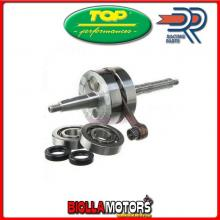9926220 MOTOR SHAFT TPR RACE 39,3 BIELLA 85 PIAGGIO CUSCINETTI AND PARAOLI (ALSO X MAXIKIT 9928390)