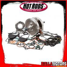 CBK0117 KIT ALBERO MOTORE HOT RODS Suzuki RMZ 250 2007-2009