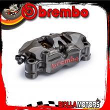 XA8Y311 PINZA FRENO DX RADIALE BREMBO CNC P4 Ø34/38 108mm YAMAHA 1R 2007-2012 [ANTERIORE]