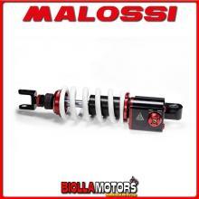 4618356 AMMORTIZZATORE POTERIORE MALOSSI RS24/10-R YAMAHA TMAX 530 ie 4T LC euro 4 2017-> (J415E) INT. 330MM