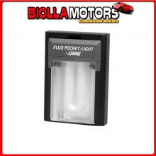 72063 LAMPA FLUO POCKET LIGHT 3W