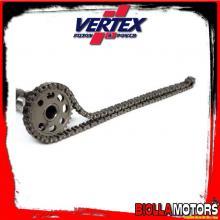 8892RH2015114 CATENA DISTRIBUZIONE VERTEX #114 HONDA TRX450R ATV 2004-2005