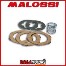 5216520 SERIE DISCHI FRIZIONE MALOSSI VESPA PK XL 50