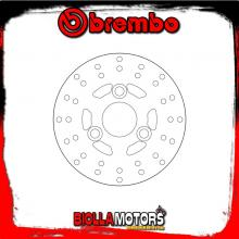 68B40710 DISCO FRENO ANTERIORE BREMBO KL BOMBER 1994- 50CC FISSO