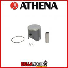 S4C05800001B PISTONE FUSO 57,95 - Athena kitMM ATHENA YAMAHA YZ 125 1997-2017 125CC -