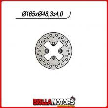 659608 DISCO FRENO ANTERIORE NG BOMBARDIER-CAN AM DS, DS Baja, DS X 650CC 2001 608 1656648,344