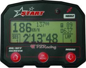 ST100P/A Start PRO GPS LAST TIMER (VERSIONE BATTERIA INTERNA)